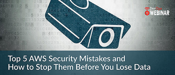 AWS-Security-Mistakes