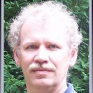 Bernd Harzog Headshot