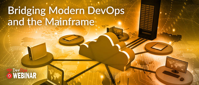 Bridging-DevOps-Mainframe