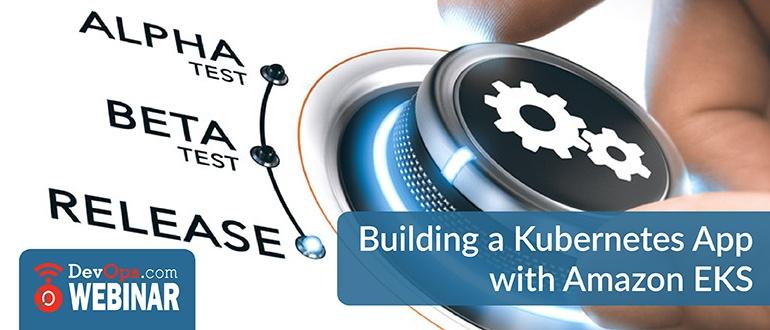 Building-Kubernetes-App
