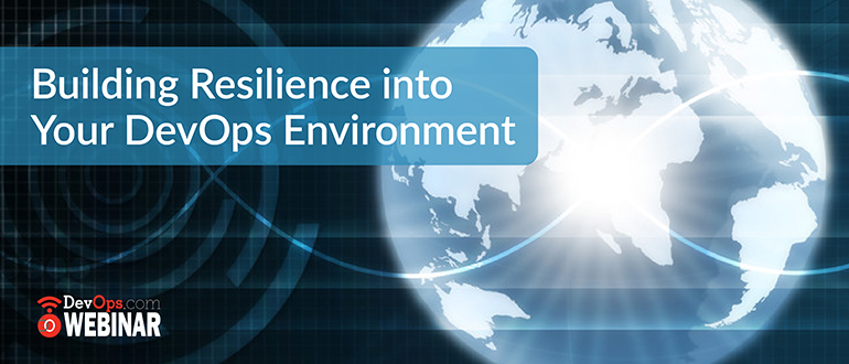 Building-Resilience-DevOps