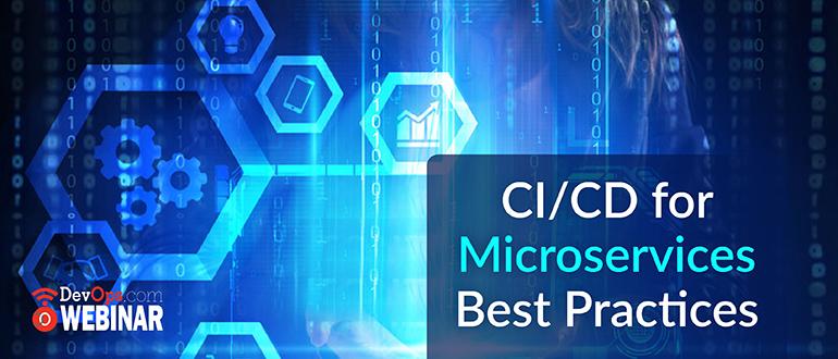 CI-CD-Microservices