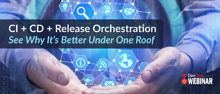 CI-CD-Release-Orchestration