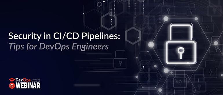 CICD-Pipelines-DevOps-Engineers