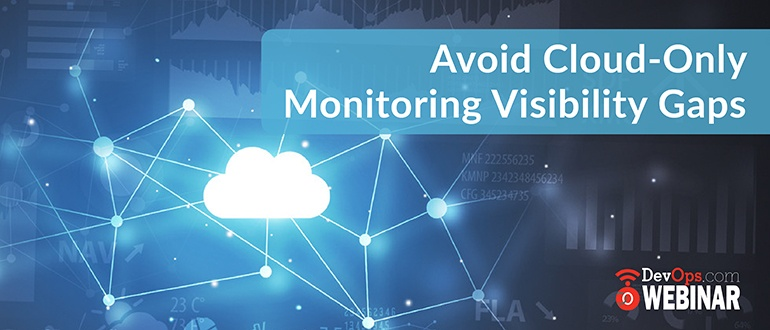 Cloud-Only-Monitoring-Visibility