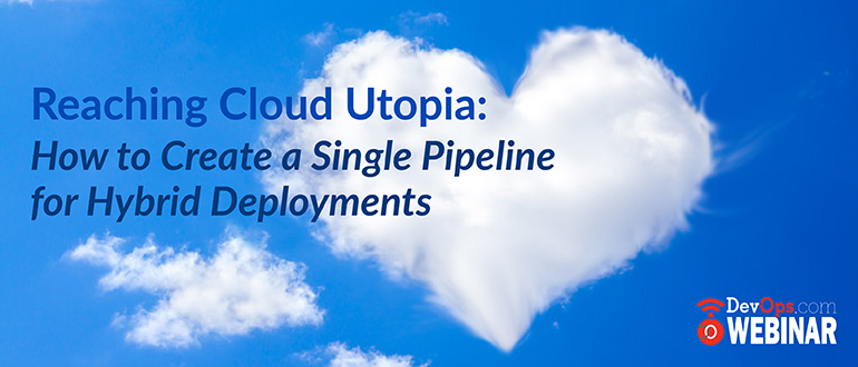 Cloud-Utopia