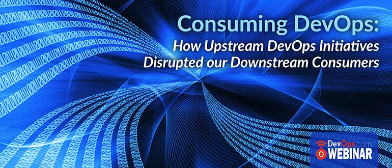Consuming-DevOps