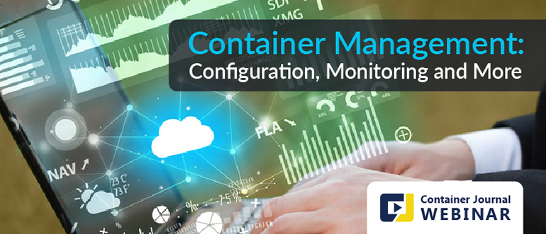 Container-Management
