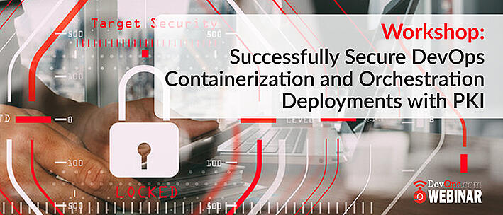 Containerization-Orchestration-Deployments