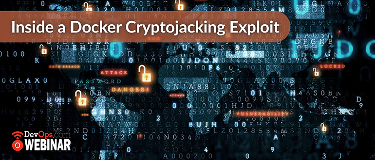 Cryptojacking-Exploit