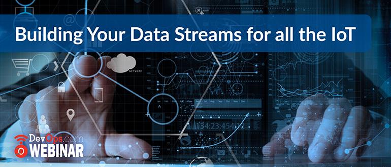 Data-Streams-IoT