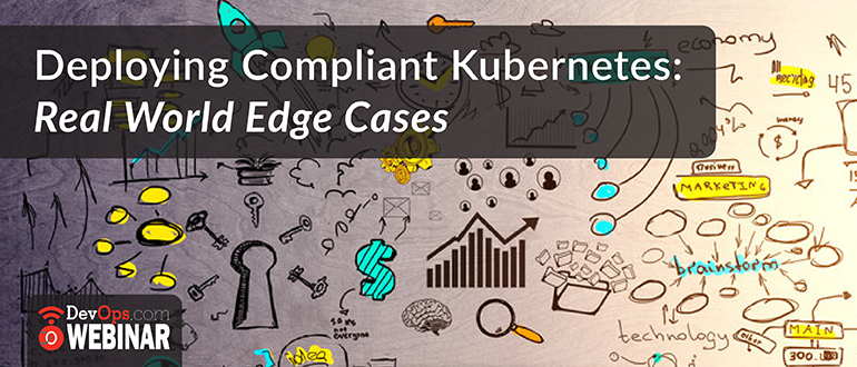 Deploying-Compliant-Kubernetes