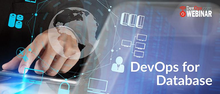 DevOps-For-Database