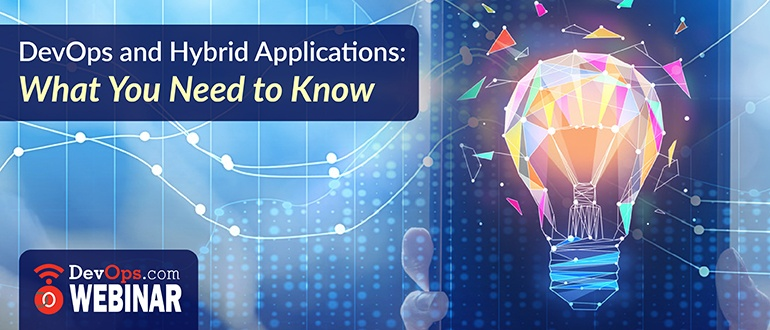 DevOps-Hybrid-Apps