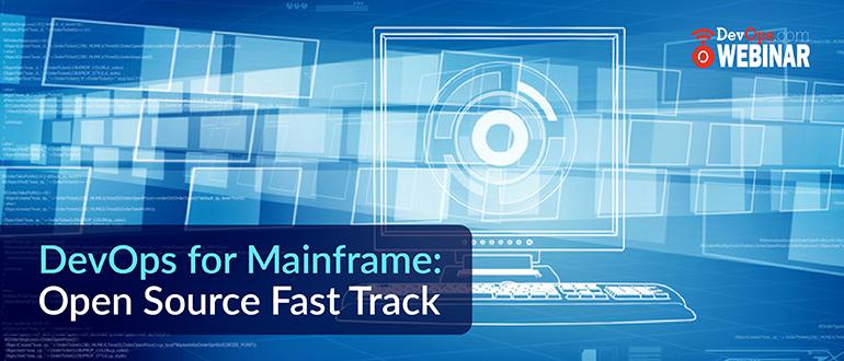 DevOps-Mainframe-Open-Source