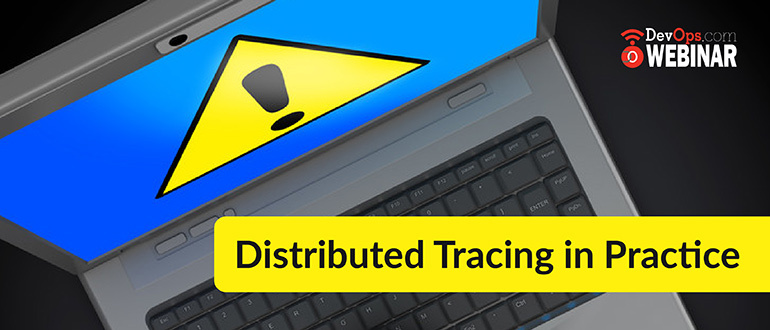 Distributed-Tracing-Practice