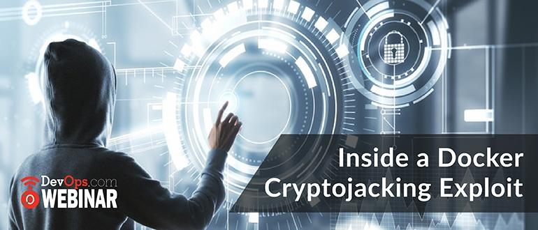 Docker-Cryptojacking-Exploit