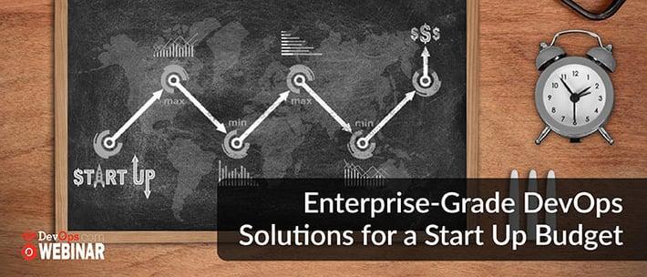 Enterprise-Grade-DevOps