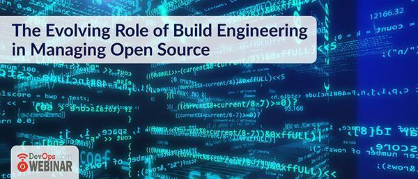 Evolving-Build-Engineering