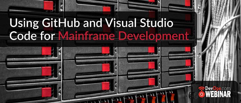GitHub-Visual-Studio-Code