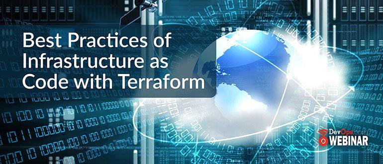 Infrastructure-Code-Terraform