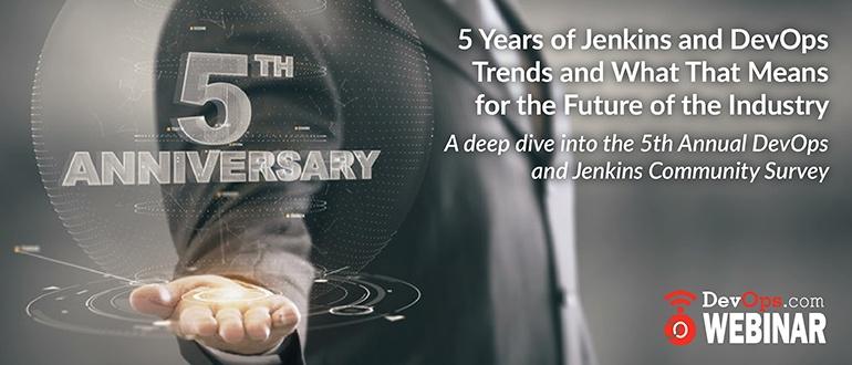 Jenkins-DevOps-Trends