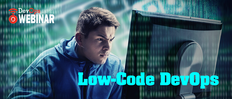 Low code Devops