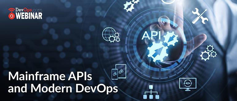 Mainframe-APIs-Modern-DevOps