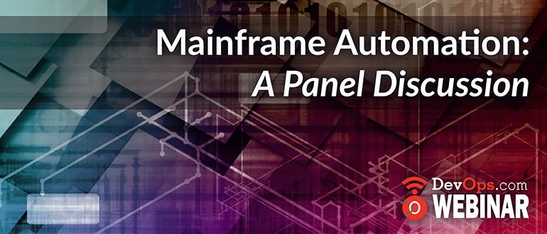 Mainframe-Automation