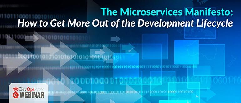 Microservices-Manifesto