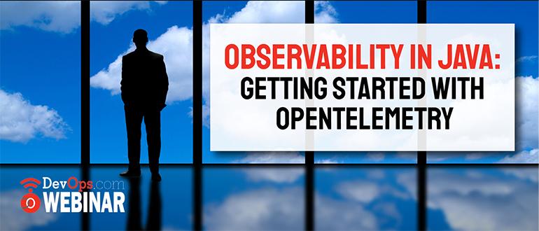 Observability in Java