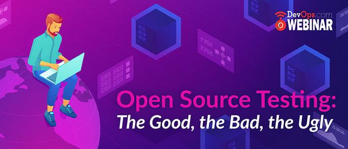 Open-Souce-Testing