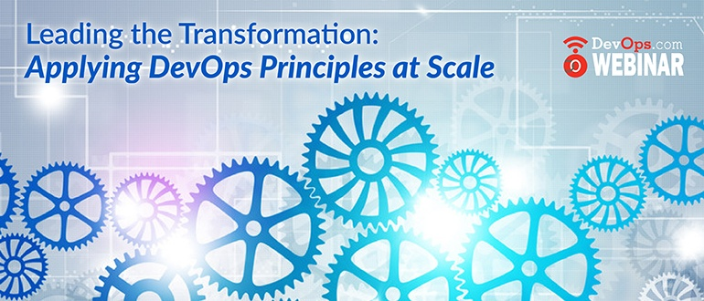Principles-at-Scale