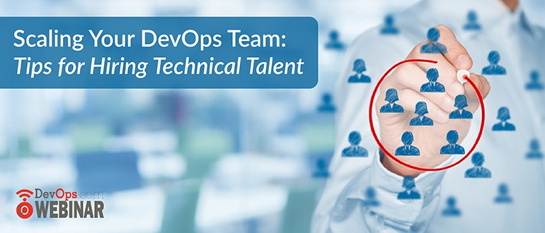 Scaling-DevOps-Team