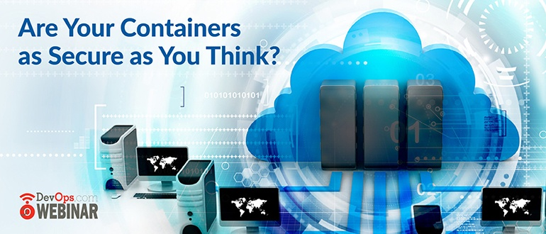 Secure-Containers