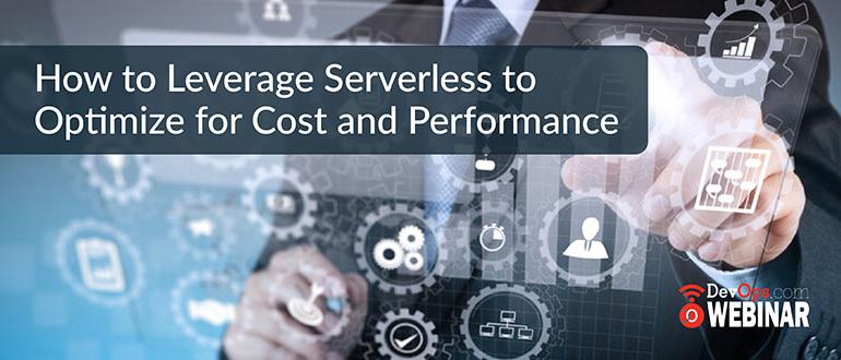 Serverless-Cost-Performance