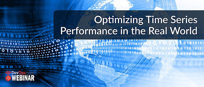 Time-Series-Performance