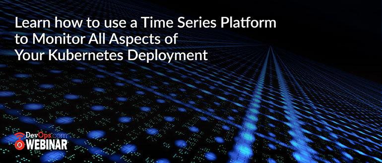 Time-Series-Platform-Monitor