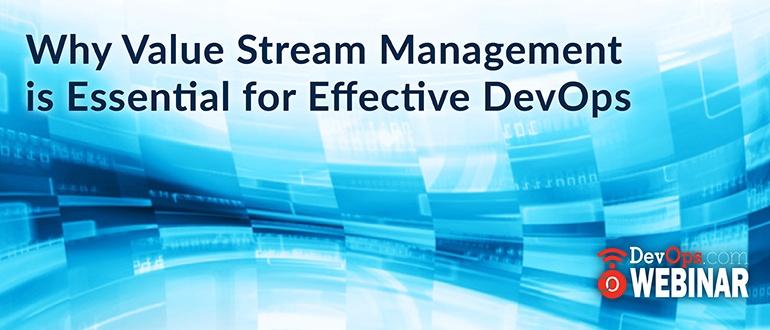 Value-Stream-Management