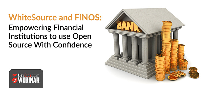 WhiteSource-FINOS-Open-Source