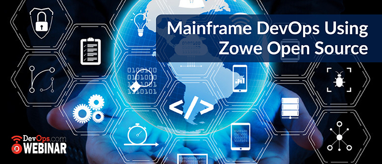 Zowe-Open-Source
